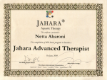 Jahara Advanced Therapist
